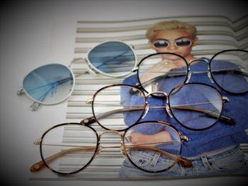 GLCO GALLETT LEIGHT CALIFORNIA OPTICAL ギャレットカリフォルニアオプティカル PALOMA 岡山眼鏡店 okayamagankyoten