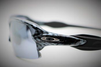 OAKLEY オークリー FLAK2.0 RX 度付き Slate Iridium スレートイリジウム Sports Labo by 岡山眼鏡店 スポーツラボ サングラス