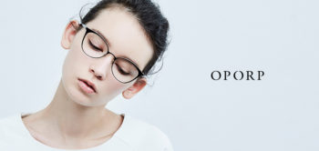 OPORP オポープ BIANCA ビアンカ 岡山眼鏡店 okayamagankyoten 日本製