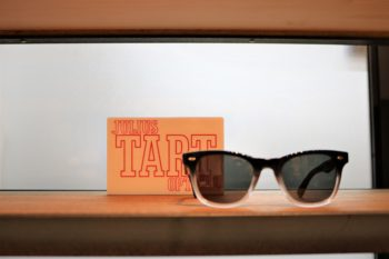 JULIUS TART OPTICAL ジュリアス・タート・オプティカル SEAFAIR シーフェアー 岡山眼鏡店 okayamagankyoten
