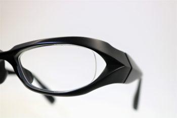 FACTORY900 ファクトリー900 裏メニュー 001M マットブラック ブラックマット FA-240 岡山眼鏡店 okayamagankyoten