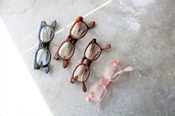 JULIUS TART OPTICAL ジュリアスタートオプティカル FDR 岡山眼鏡店 1950年代 okayamagankyoten AR ARNEL