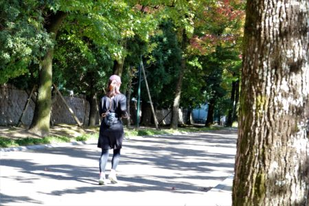 岡山県総合グラウンド 運動公園 岡山眼鏡店 okayamagankyoten RUNNING ランニング マラソン MARATHON JOGGING ジョギング