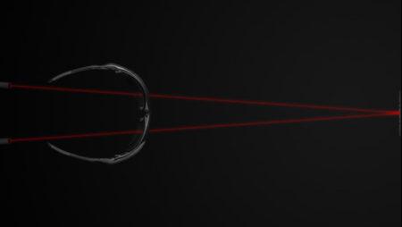 OAKLEY オークリー Prism Test Laser HDO High Definition Optics Sports Lab. by 岡山眼鏡店 スポーツラボ okayamagankyoten