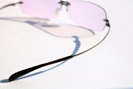 TALEX タレックス OZNIS オズニス Ⅻ FACE RX MO'EYE PURPLE モアイパープル Sports Lab. by 岡山眼鏡店 スポーツラボ ドライブ DRIVE 運転 okayamagankyoten 偏光レンズ Polarized Lenses
