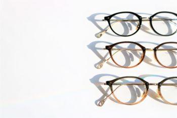 ENALLOID エナロイド ONE FACE 01 2018SS 岡山眼鏡店 okayamagankyoten