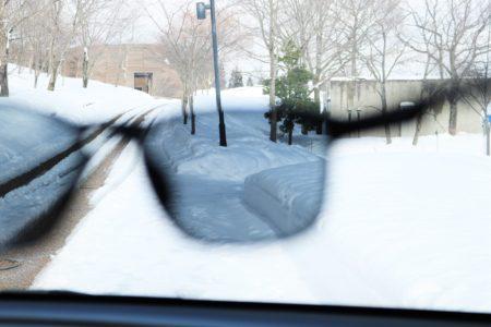 雪山 スキー スノーボード SKI SNOWBOARD 偏光レンズ POLARIZED Sports Lab. by 岡山眼鏡店 okayamagankyoten スポーツラボ adidas アディダス