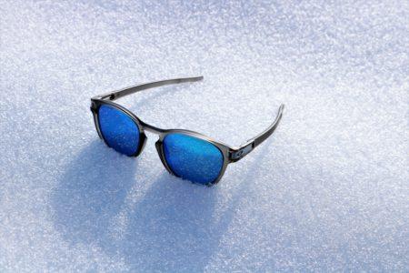 雪山 スキー スノーボード SKI SNOWBOARD 偏光レンズ POLARIZED Sports Lab. by 岡山眼鏡店 okayamagankyoten スポーツラボ OAKLEY オークリー LATCH ラッチ