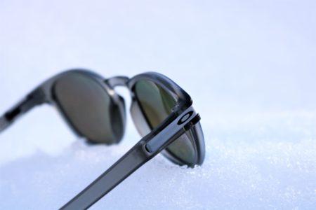 雪山 スキー スノーボード SKI SNOWBOARD 偏光レンズ POLARIZED Sports Lab. by 岡山眼鏡店 okayamagankyoten スポーツラボ OAKLEY オークリー