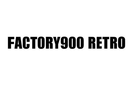 青山眼鏡 福井 メイドインジャパン 日本製 FACTORY900 RETRO ファクトリー900レトロ 岡山眼鏡店 3周年 okayamagankyoten