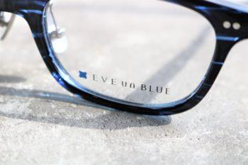 EVE un BLUE イヴアンブルー 岡山眼鏡店 okayamagankyoten WING ウィング