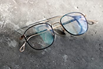 ツーブリッジ ダブルブリッジ YELLOWS PLUS イエローズプラス FABIO ファビオ 2017aw collection 岡山眼鏡店 okayamagankyoten