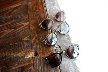 2017 RESORT COLLECTION SUNGLASSES サングラス OLIVER PEOPLES オリバーピープルズ 岡山眼鏡店 okayamagankyoten BRAYTON ブレイトン