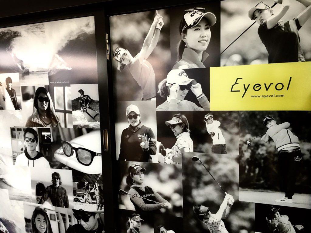 春展示会 EXHIBITION 岡山眼鏡店 okayamagankyoten 東京 Eyeevol アイヴォル