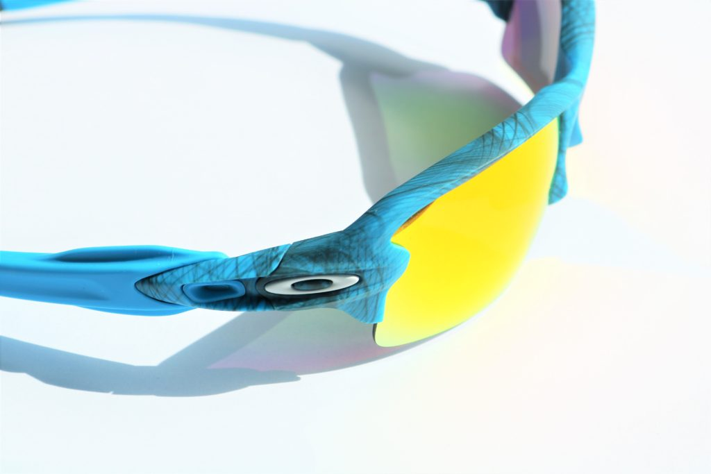 OAKLEY オークリー AERO GRID COLLECTION エアログリッドコレクション FLAK2.0 フラック PRIZM プリズム Sports Lab. by 岡山眼鏡店 okayamagankyoten