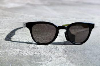 Eyevol アイヴォル Sunglasses サングラス 日本製 Sports Lab. by 岡山眼鏡店 スポーツラボ LEIFER