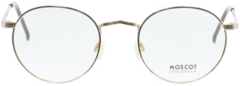MOSCOT DOV 48 GOLD1060227801
