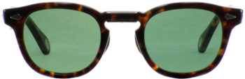 MOSCOT LEMTOH FOLD 46 TORTOISE-G152060137001