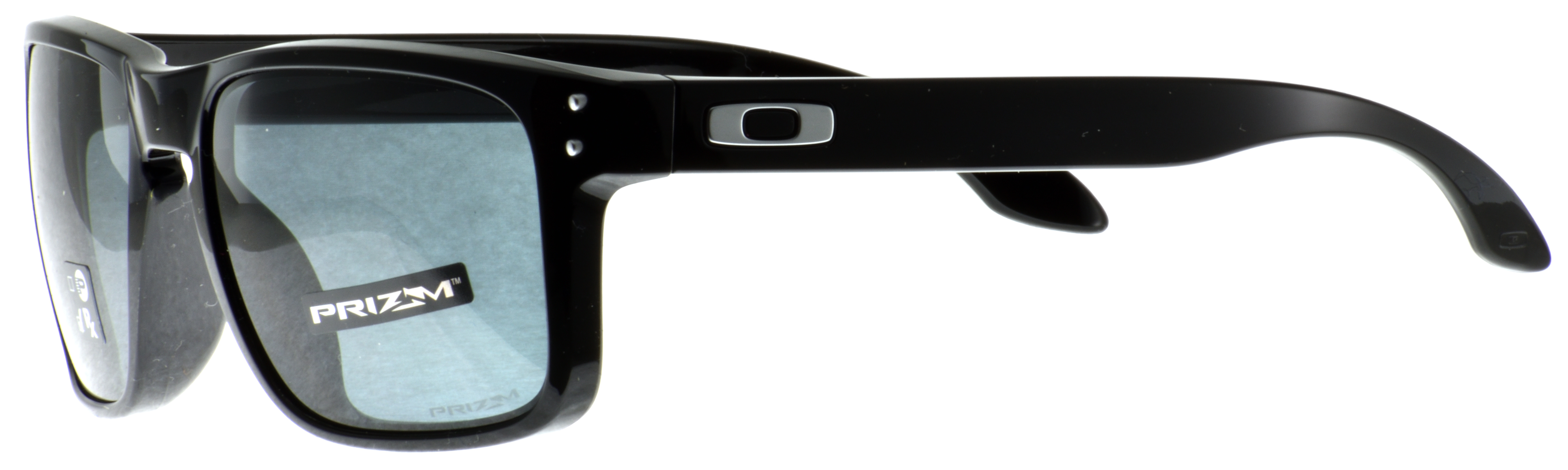 OAKLEY HOLBROOK POLISHED BLACK_PRIZM GREY 2090455802_00035