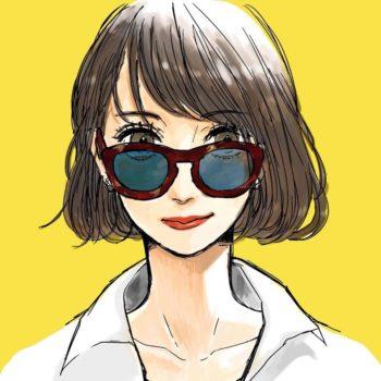 ayame i wear design アヤメ KORO コロ SUNGLASSES サングラス 岡山眼鏡店 okayamagankyoten