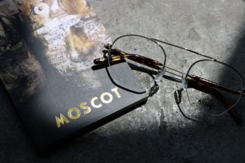 PUNIM SE MOSCOT Special Edition モスコット 岡山眼鏡店 okayamagankyoten 2018SS