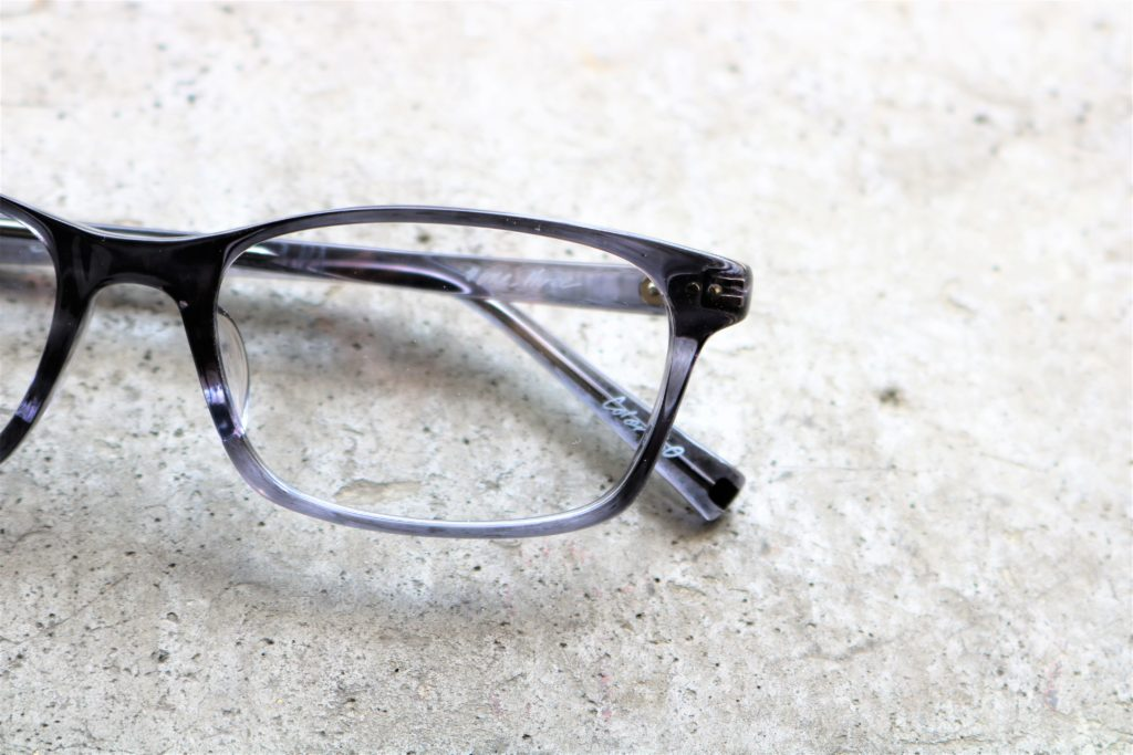 One/Three compound frame ワンスリーコンパウンドフレーム cf-01 cf-02 2018SS New Color okayamagankyoten 岡山眼鏡店