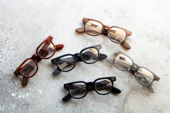 JULIUS TART OPTICAL ジュリアスタートオプティカル FDR フランクリンデラノルーズベルト 岡山眼鏡店 okayamagankyoten