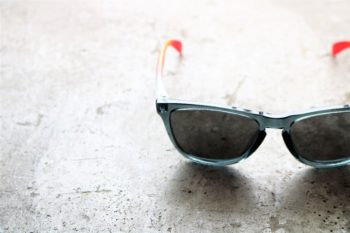OAKLEY オークリー FROGSKINS(A) フロッグスキン GRIPS COLLECTION Sports Lab. by 岡山眼鏡店 okayamagankyoten