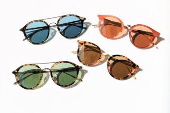 tomas maier eyewear トーマスマイヤーアイウェア TM0027S TM0031S サングラス 岡山眼鏡店 okayamagankyoten