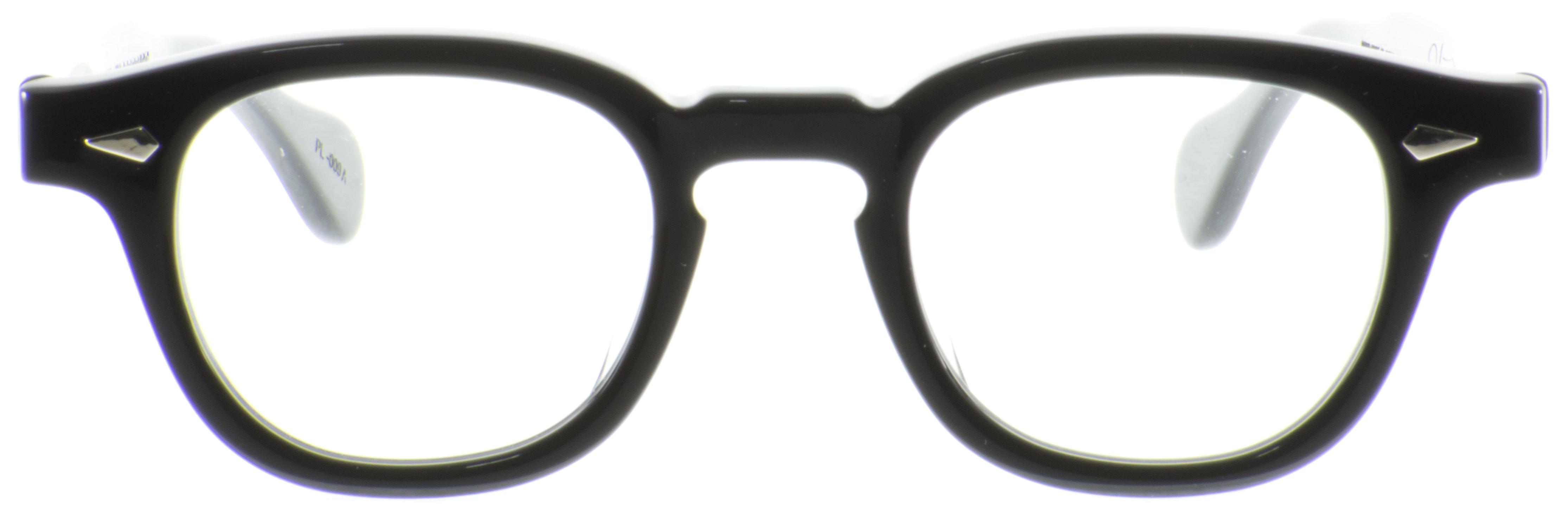 JULIUS TART OPTICAL AR 42 Black 1010300601