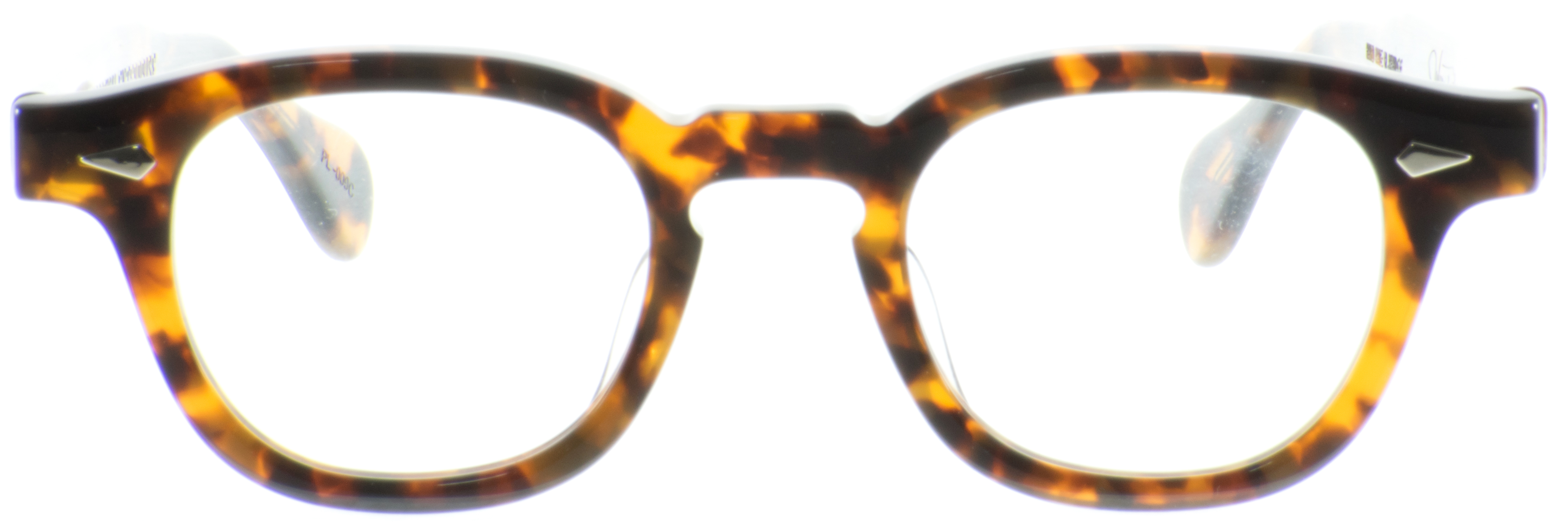 JULIUS TART OPTICAL AR 42 Tortoise 1010300801