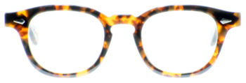 JULIUS TART OPTICAL AR 46 Tortoise 1360270401
