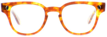 JULIUS TART OPTICAL BRYAN Light Tortoise 1010302501