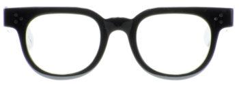 JULIUS TART OPTICAL FDR 46 Black 1360270601