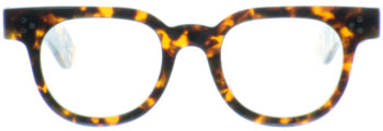 JULIUS TART OPTICAL FDR 46 Tortoise 1010301701