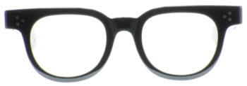 JULIUS TART OPTICAL FDR 48 Black 1360270801