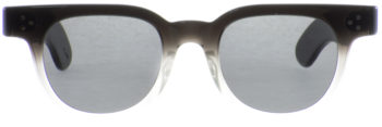 JULIUS TART OPTICAL FDR 48 Black-Clear Fade S Grey 1010302001