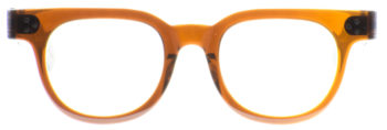 JULIUS TART OPTICAL FDR 48 Brown Crystal 1360270901
