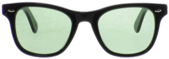 JULIUS TART OPTICAL SEAFARE Black G-15 1010302601