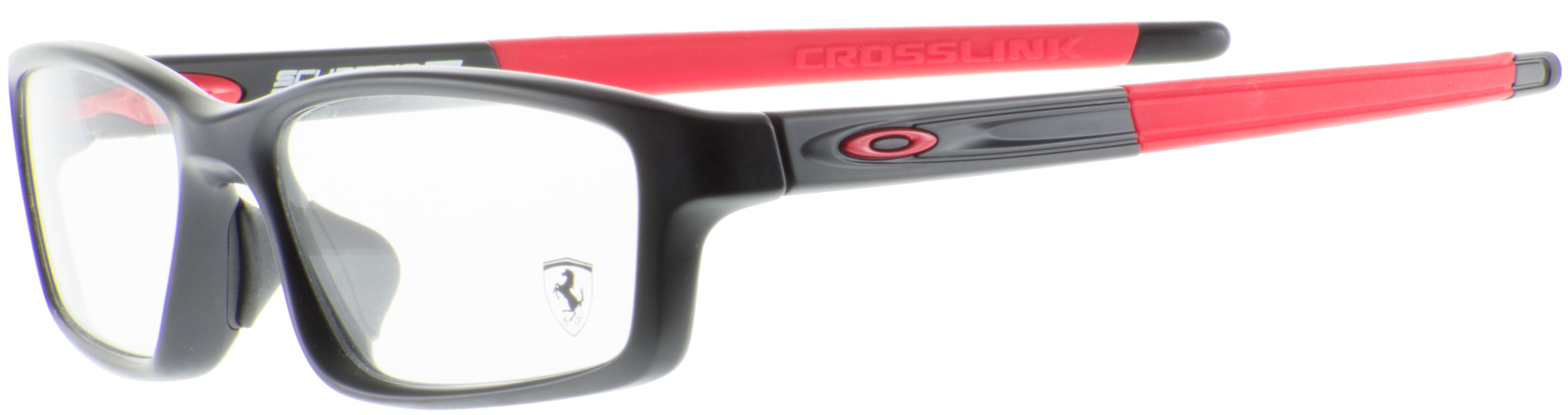 OAKLEY A Crosslink Pitch Ferrari 1090139401