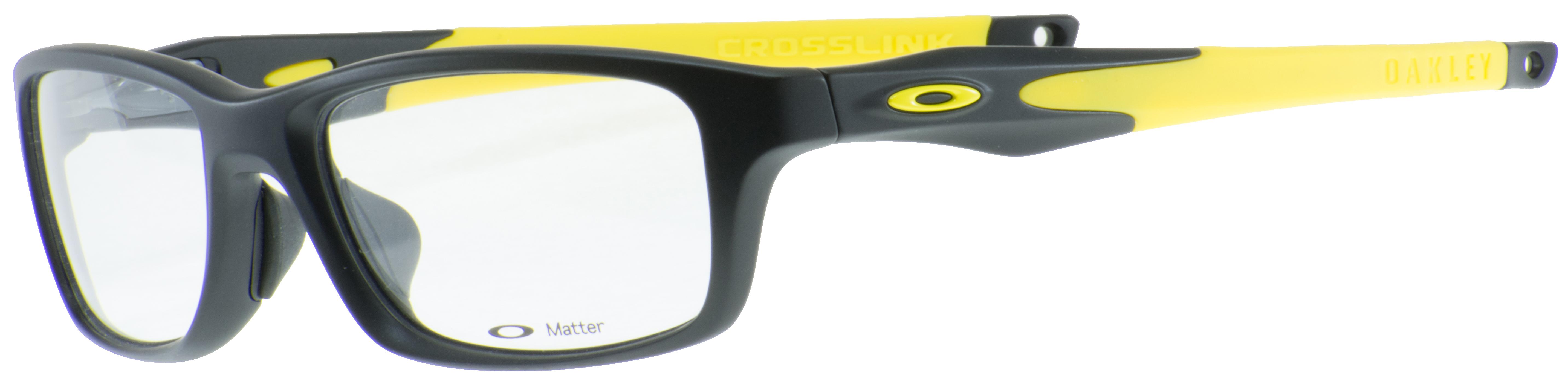 OAKLEY CROSSLINK RANGE Lemon Peel 1090042401