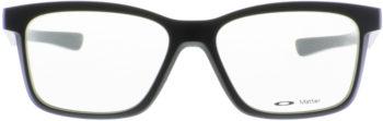 OAKLEY Fenceline Satin Black 1090122501