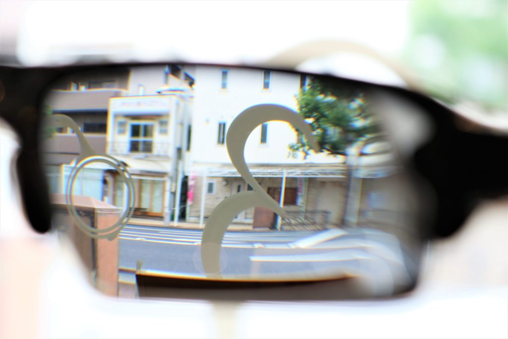 OAKLEY オークリー FLAK 2.0 フラック RX TRUE DIGITAL 度付きレンズ ROAD ロード 自転車 CYCLE サイクル Sports Lab. by 岡山眼鏡店 スポーツラボ okayamagankyoten