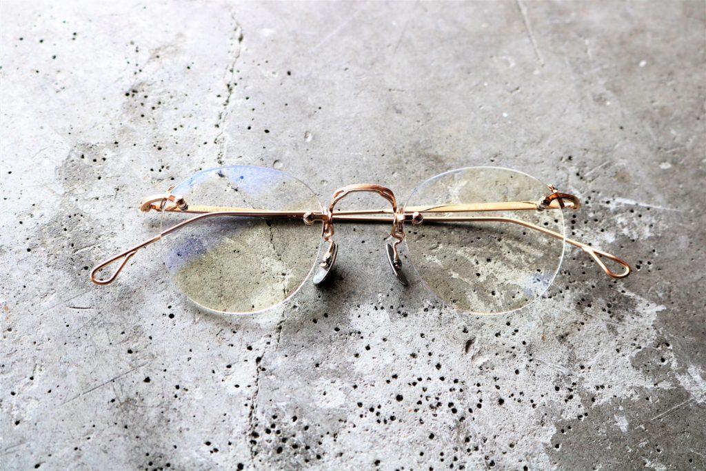 YELLOWS PLUS イエローズプラス ARNELL アーネル 日本製 岡山眼鏡店 okayamagankyoten 2018New