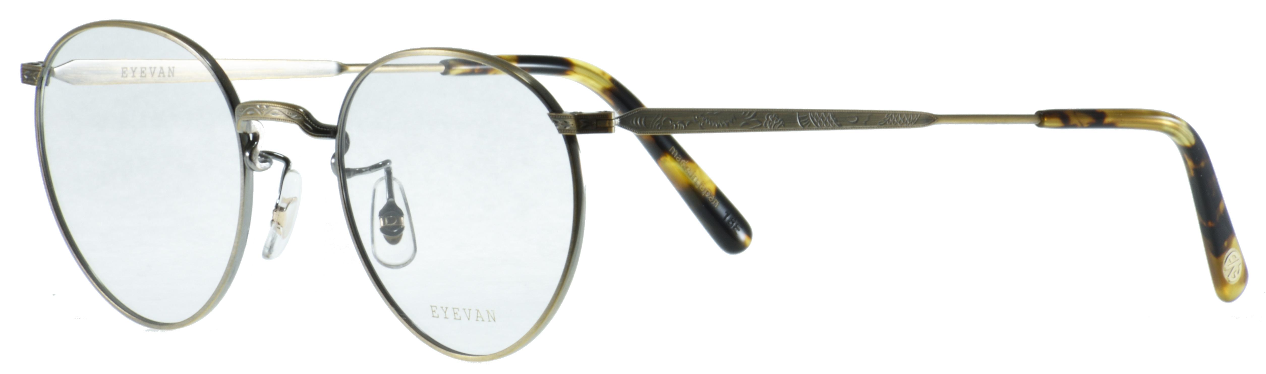 EYEVAN E-0020 AG