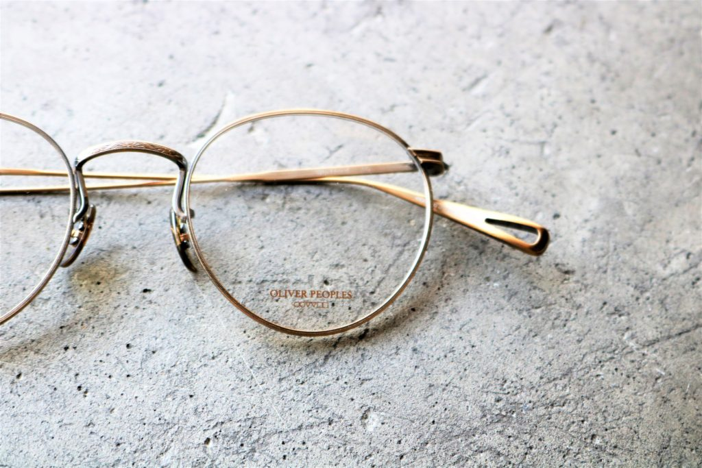 OLIVER PEOPLES オリバーピープルズ 2018 RESORT COLLECTION WHITFORD ウィットフォード KIOWA カイオワ 岡山眼鏡店 okayamagankyoten