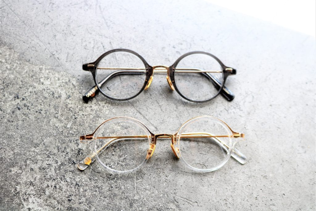OG×OLIVER GOLDSMITH オージーバイオリバーゴールドスミス INNOVATOR イノベーター 岡山眼鏡店 okayamagankyoten