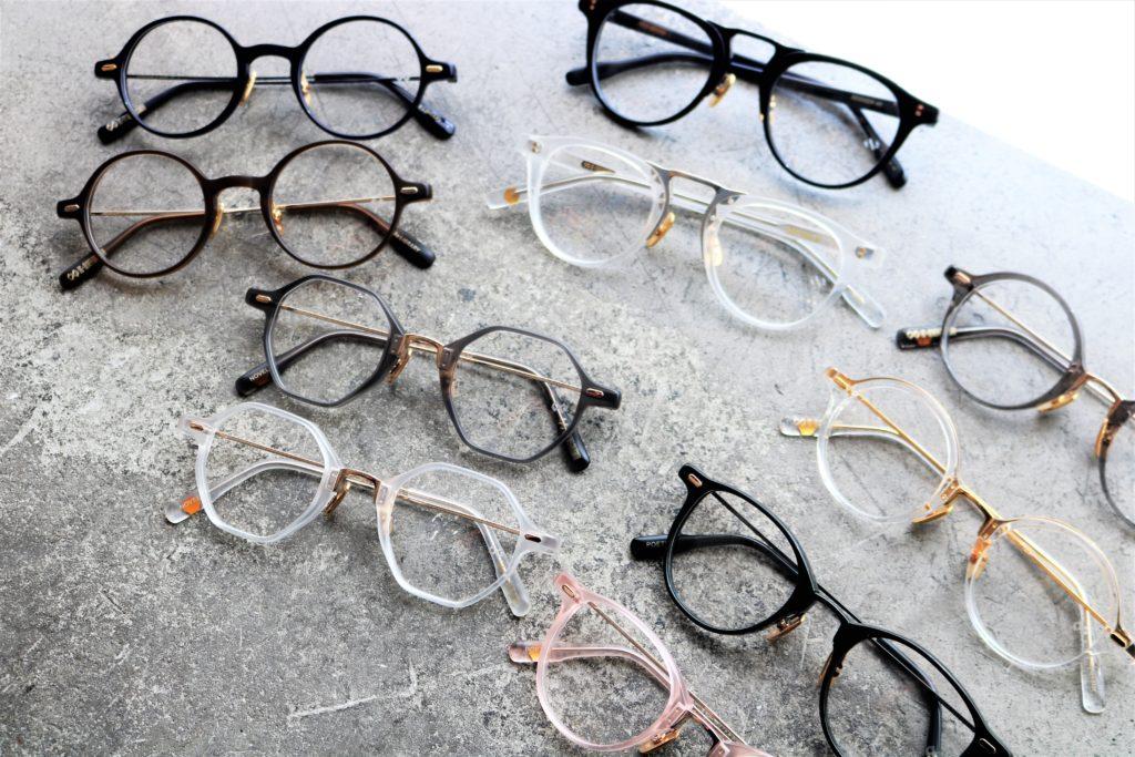 OG×OLIVER GOLDSMITH オージーバイオリバーゴールドスミス NOVELIST ノベリスト POETS ポエッツ INNOVATOR イノベーター Re:LIBRARY リライブラリー 岡山眼鏡店 okayamagankyoten