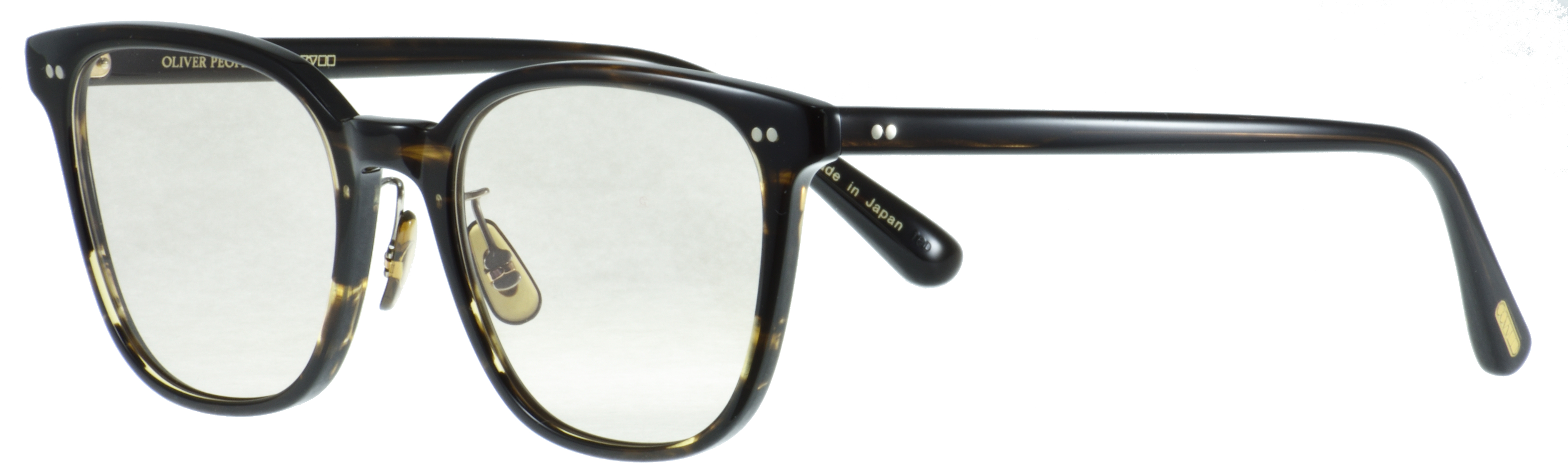 OLIVER PEOPLES ALDEA COCO2-LT.BR