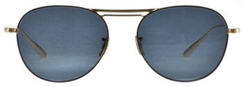 OLIVER PEOPLES CADE-J BG-G BLUE